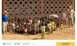 L'éducation et l'eau potable, « une priorité » au Bénin
